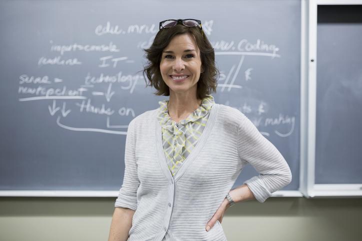Prof. ssa Valentina Collu
