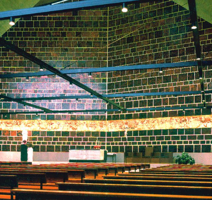 Celebrazioni domenicali Sante Messe in Istituto