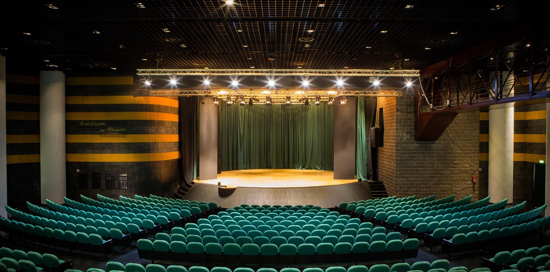 Terzo premio al festival Thauma di teatro classico