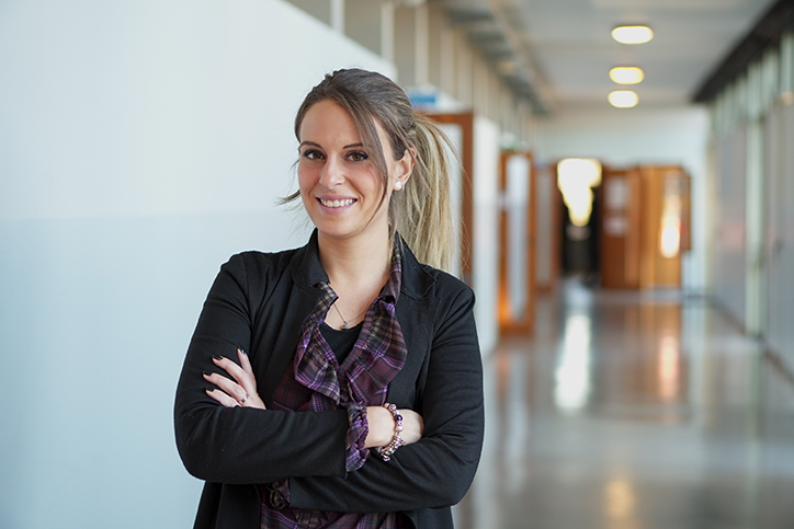 Prof. ssa Claudia Garro