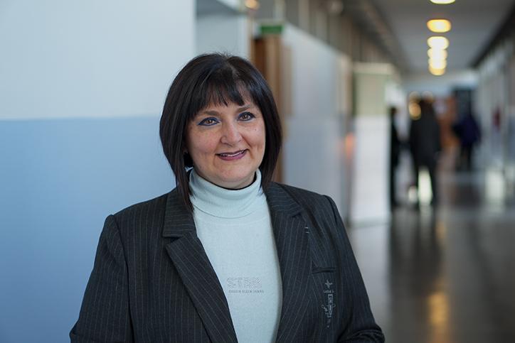 Prof.ssa Caterina Lizzio