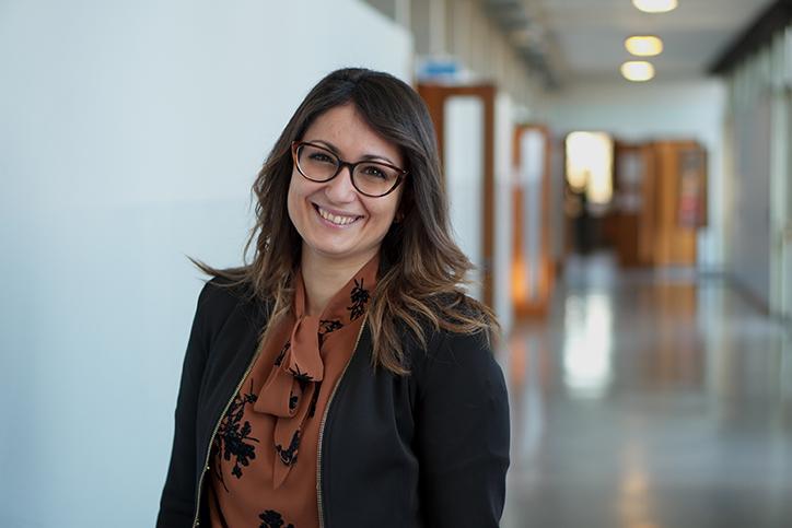 Prof.ssa Valeria Manca
