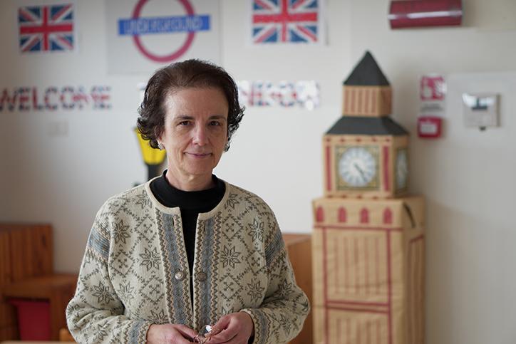 Prof.ssa Anna Perugini