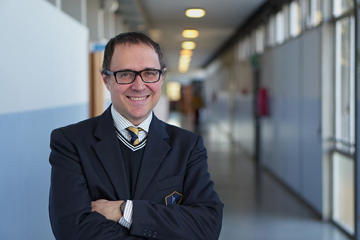 Prof. Edoardo Prandi