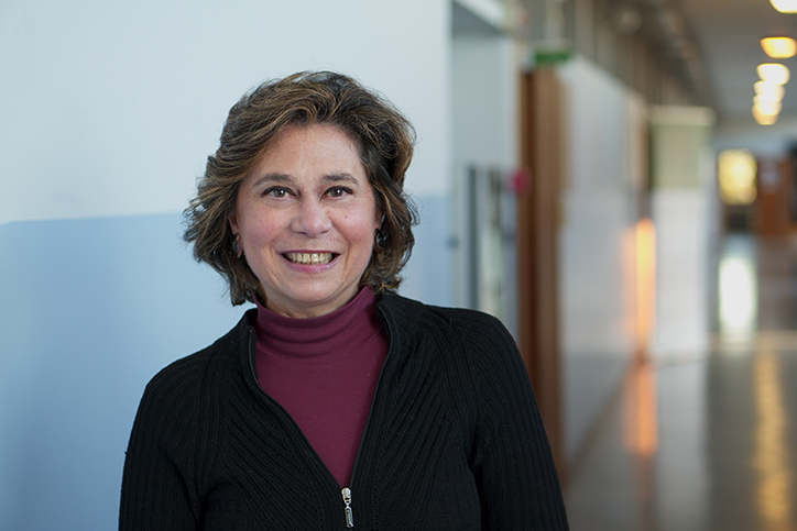 Prof.ssa Bianca Maria Tummarello