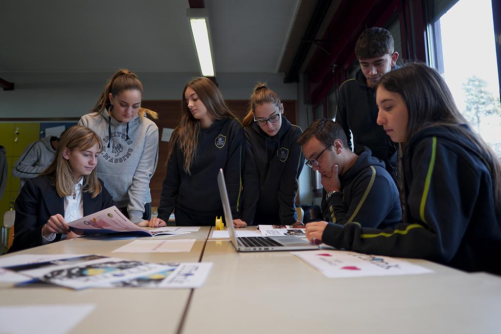 Giovani, Leadership e Futuro: Borse di studio 2020/2021