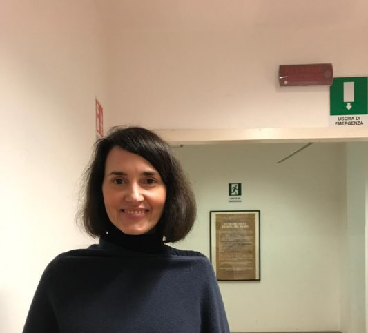 Prof.ssa Samantha Capogrossi