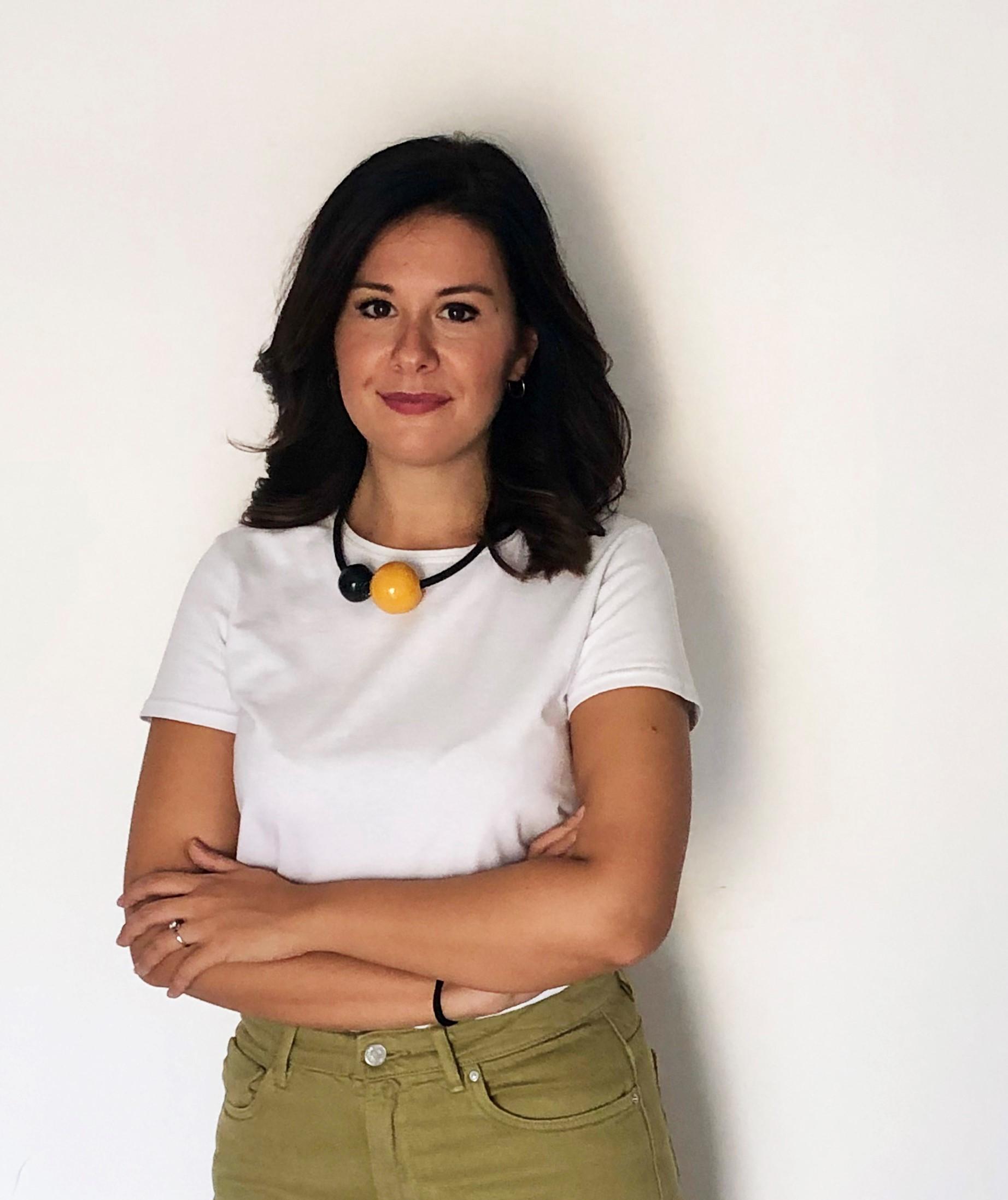 Prof.ssa Anna Chiara Giustizieri