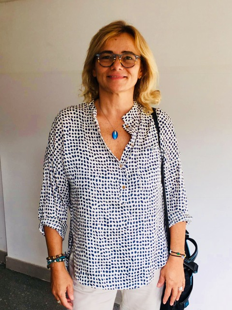 Prof.ssa ESPOSITO