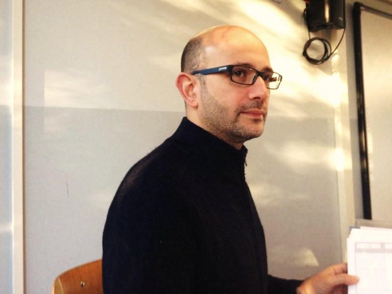 Prof. CECCARELLI