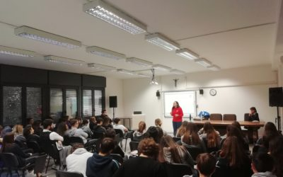 Special Olympics all'Istituto Massimo