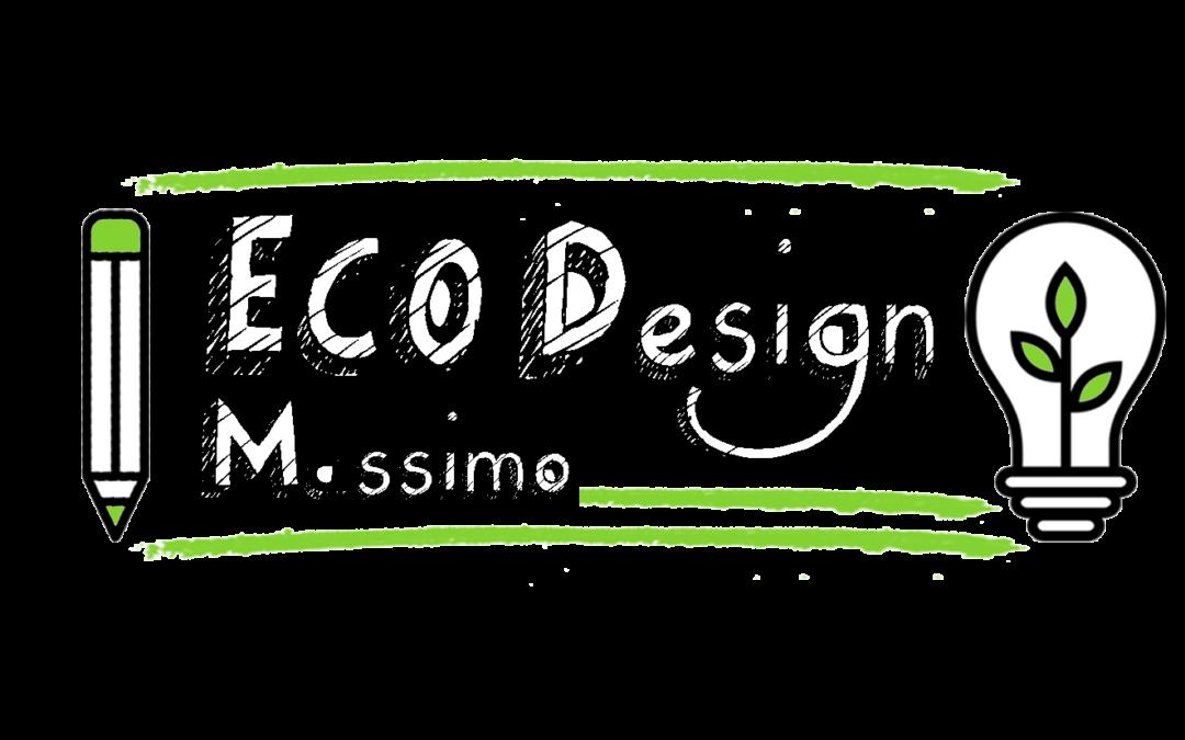 Laudato si' Week : ECO Design Massimo