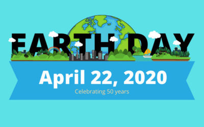 50th Earth Day
