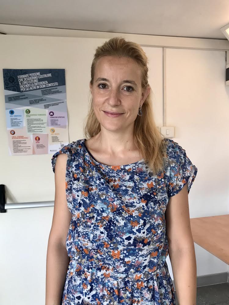 Prof. ssa Isabella Nobili