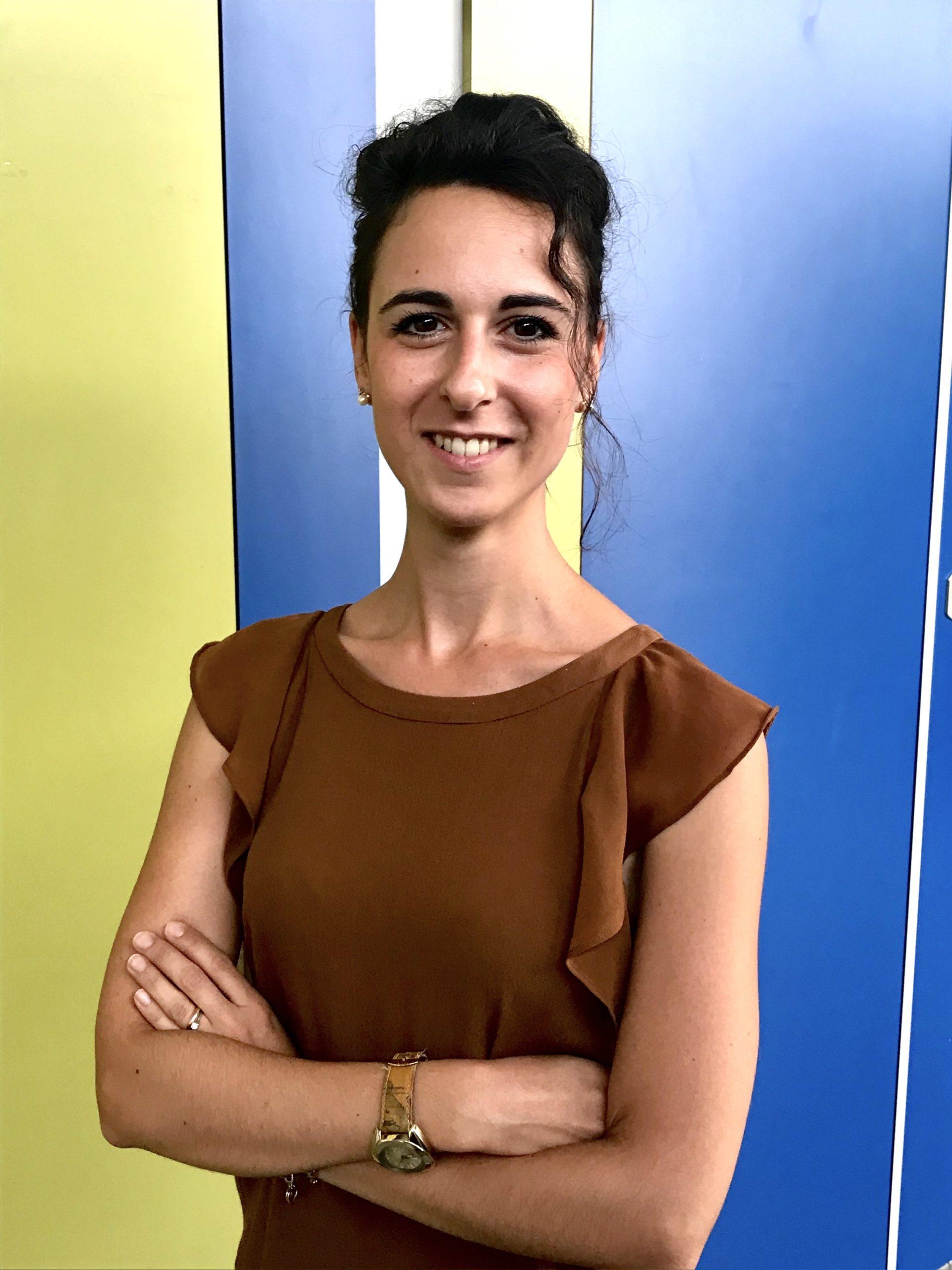 Prof. ssa Elisa Zedde