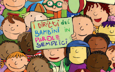 Diritti dei bambini: le proposte della Biblioteca