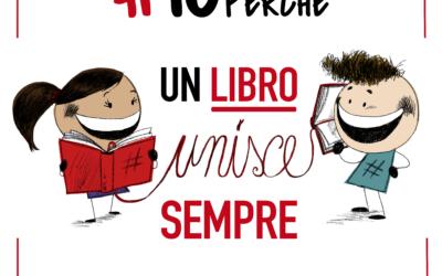 Iniziativa biblioteca: io leggo perché