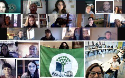 """L'Istituto Massimo diventa """"Eco-school"""""""