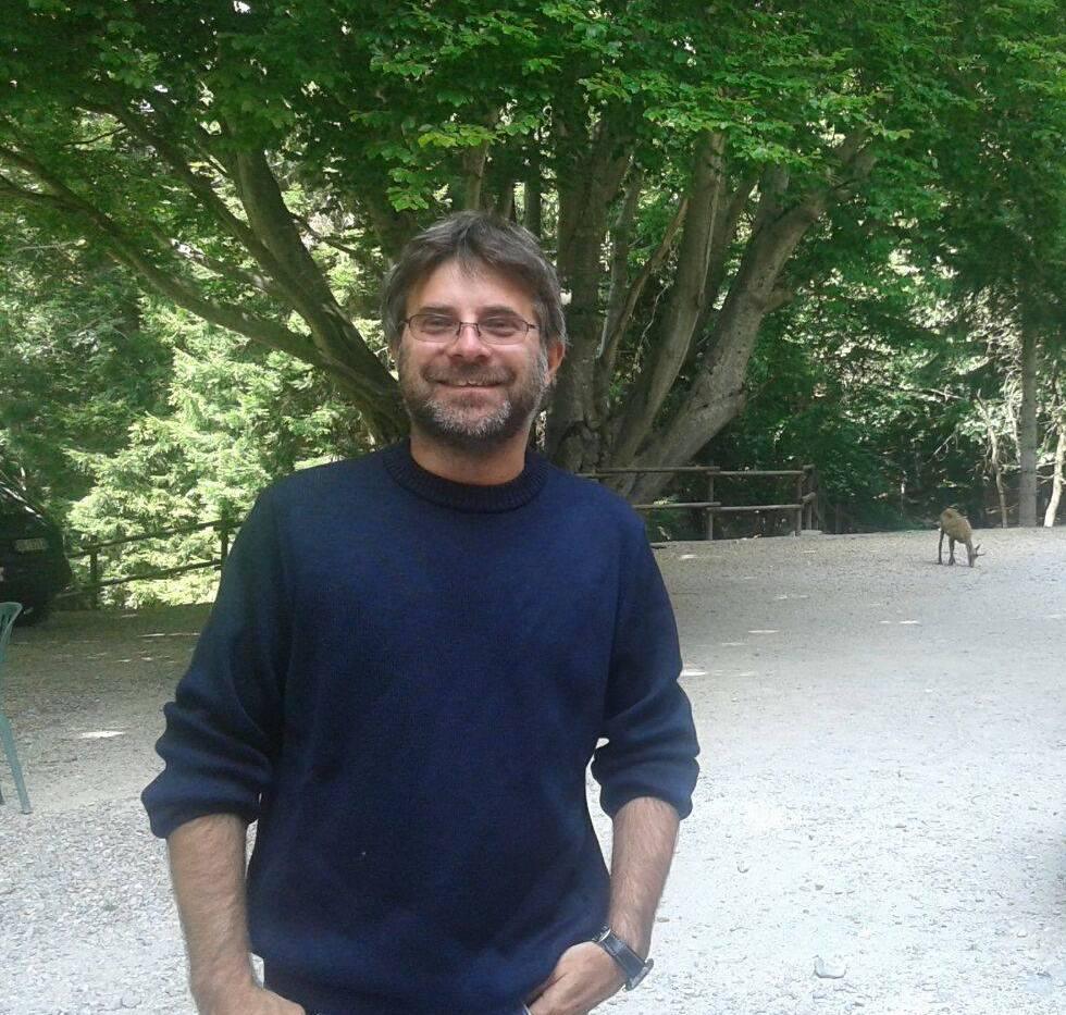 Prof. Claudio Zonta sj