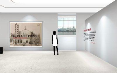 Massimo in Mostra 2021 – Virtual tour