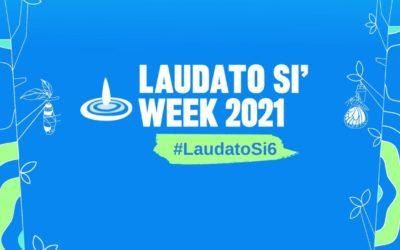 LAUDATO SI' WEEK 2021
